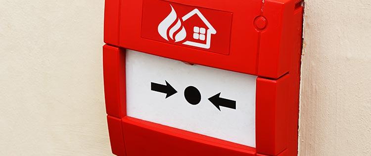 protection incendie à Auxerre